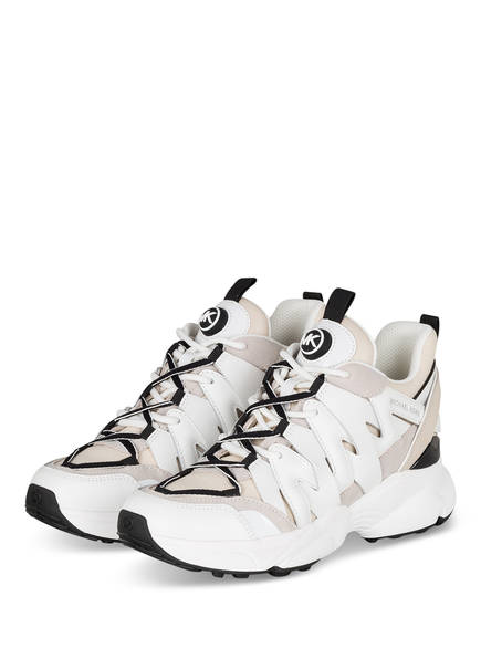 Plateau-Sneaker HERO von MICHAEL KORS