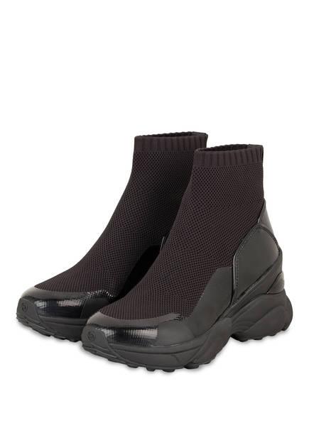 MICHAEL KORS Hightop-Sneaker MICKEY, Farbe: SCHWARZ (Bild 1)