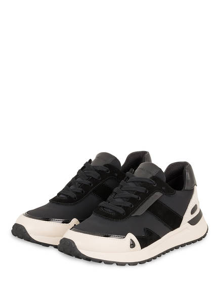 MICHAEL KORS Sneaker MONROE, Farbe: SCHWARZ (Bild 1)