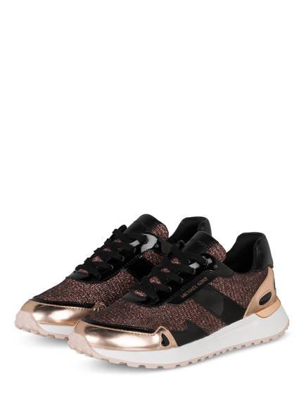 MICHAEL KORS Sneaker MONROE, Farbe: ROSE GOLD (Bild 1)