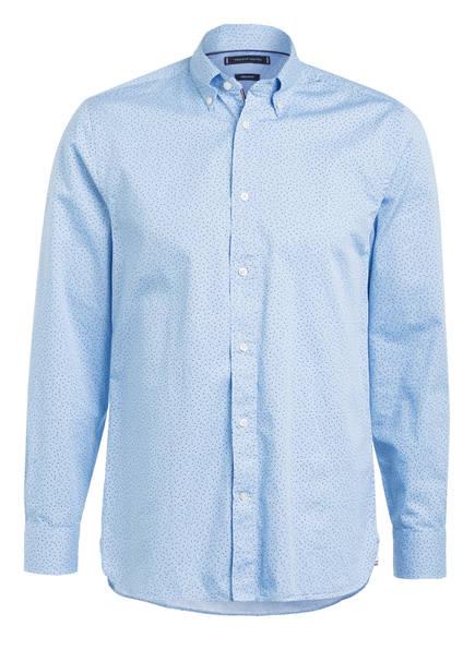 TOMMY HILFIGER Hemd Regular Fit, Farbe: HELLBLAU (Bild 1)
