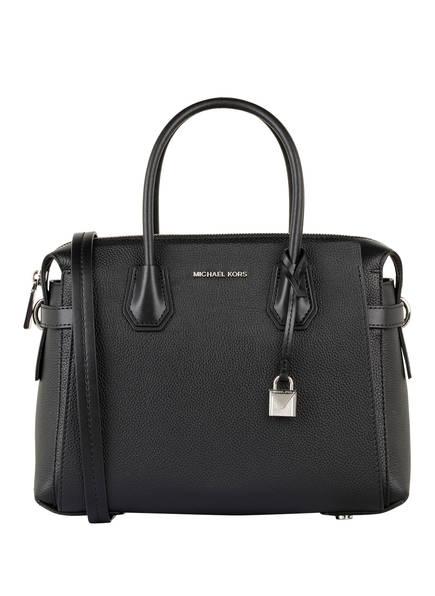 MICHAEL KORS Handtasche MERCER, Farbe: SCHWARZ (Bild 1)