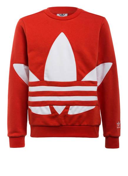 Sweatshirt BIG TREFOIL CREW