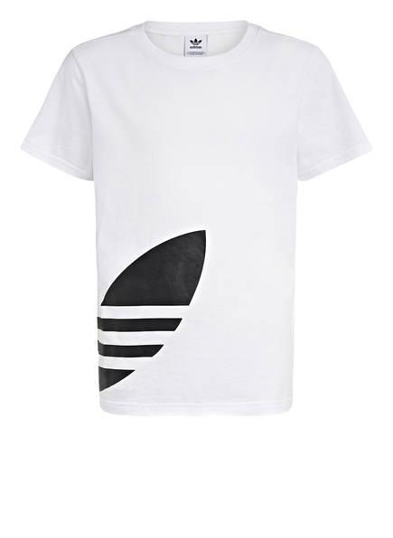 T Shirt BIG TREFOIL