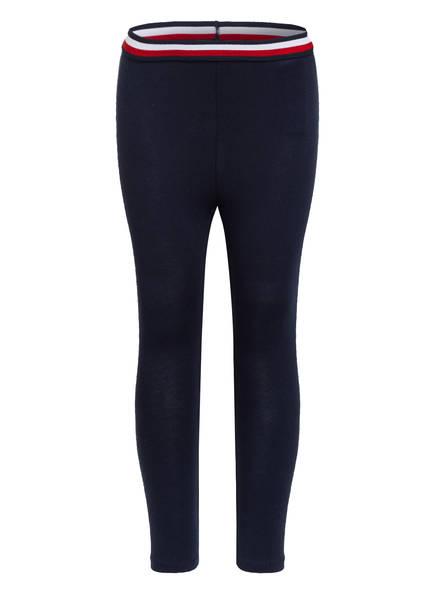 TOMMY HILFIGER Leggings, Farbe: DUNKELBLAU (Bild 1)