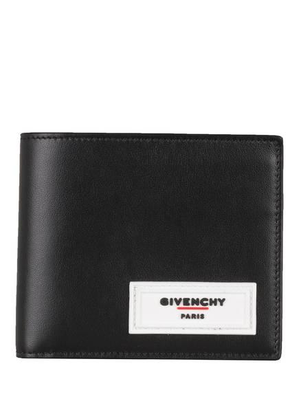 GIVENCHY Geldbörse, Farbe: SCHWARZ (Bild 1)