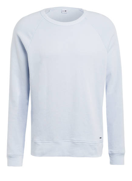 NN07 Sweatshirt ROBIN, Farbe: HELLBLAU (Bild 1)