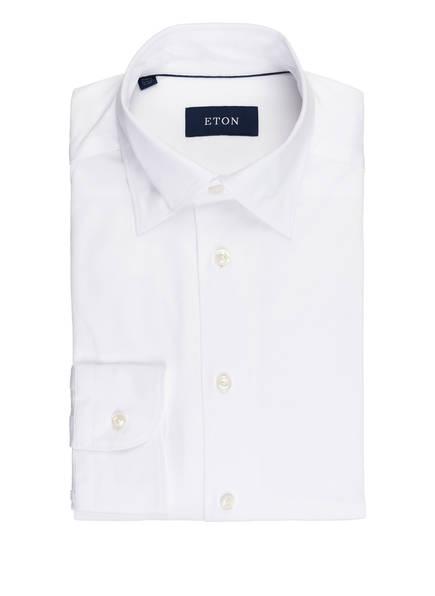 ETON Jerseyhemd Slim Fit, Farbe: WEISS (Bild 1)
