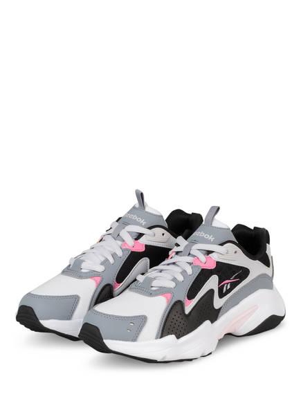 Reebok Sneaker ROYAL TURBO IMPULSE , Farbe: SCHWARZ/ WEISS/ GRAU (Bild 1)