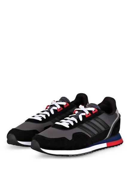 adidas Sneaker 8K 2020, Farbe: SCHWARZ/ GRAU (Bild 1)