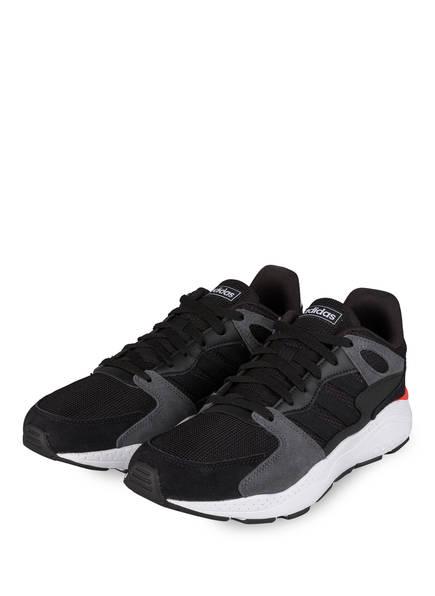 adidas Sneaker CRAZYCHAOS, Farbe: SCHWARZ (Bild 1)