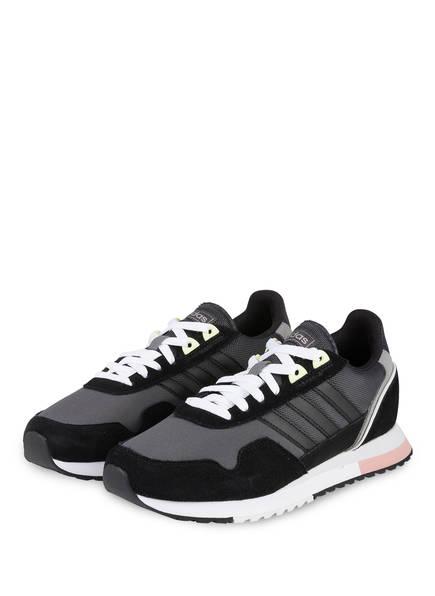 adidas Sneaker 8K 2020, Farbe: GRAU/ SCHWARZ (Bild 1)