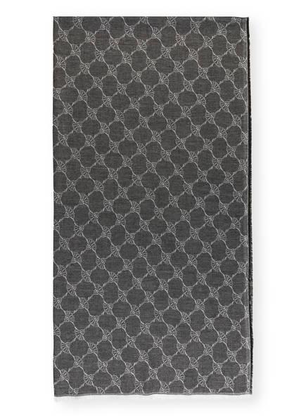 JOOP! Schal FERDIS, Farbe: GRAU/ DUNKELGRAU (Bild 1)