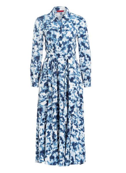 MAX & Co. Kleid CAPSULA, Farbe: BLAU/ WEISS (Bild 1)