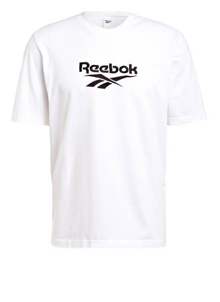 Reebok T-Shirt, Farbe: WEISS (Bild 1)