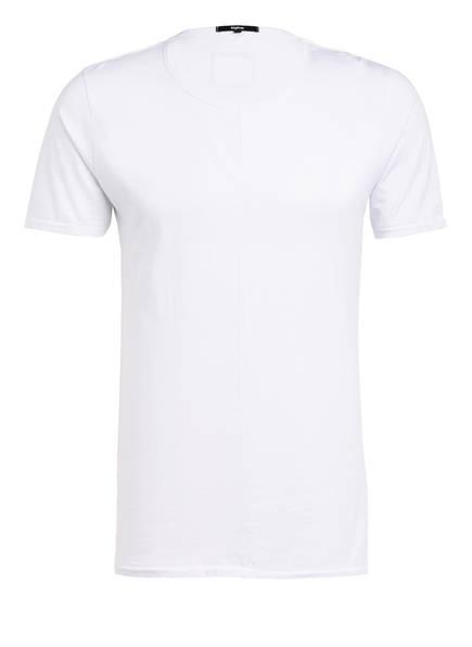 tigha T-Shirt ELIANO , Farbe: WEISS (Bild 1)