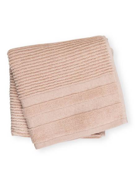 en VOGUE Handtuch, Farbe: BEIGE (Bild 1)