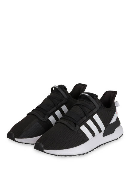 adidas Originals Sneaker U_PATH RUN, Farbe: SCHWARZ (Bild 1)