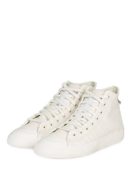 adidas Originals Hightop-Sneaker NIZZA, Farbe: OFFWHITE (Bild 1)