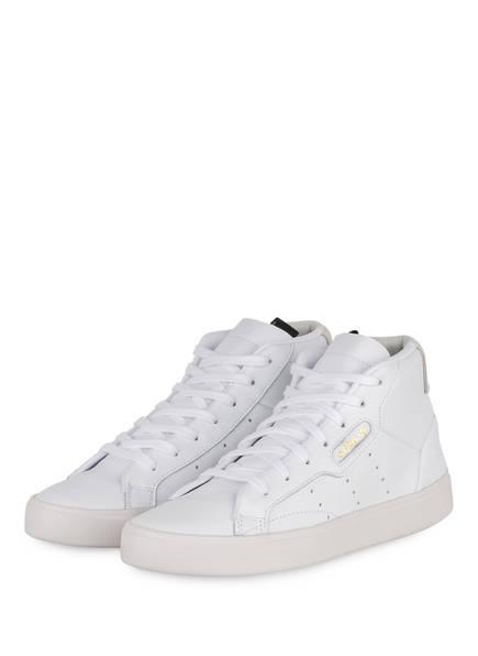 adidas Originals Sneaker SLEEK, Farbe: WEISS (Bild 1)