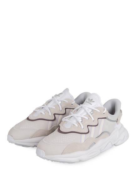 adidas Originals Sneaker OZWEEGO, Farbe: CREME/ WEISS (Bild 1)