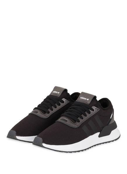 adidas Originals Sneaker U_PATH X , Farbe: SCHWARZ/ WEISS (Bild 1)