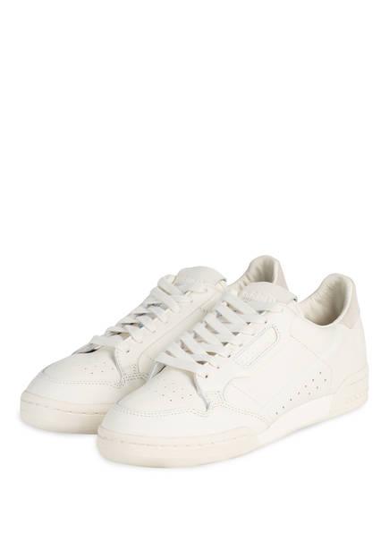 adidas Originals Sneaker CONTINENTAL 80, Farbe: OFFWHITE (Bild 1)