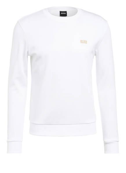 BOSS Sweatshirt SALBO , Farbe: WEISS (Bild 1)