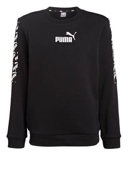 PUMA Sweatshirt, Farbe: SCHWARZ (Bild 1)