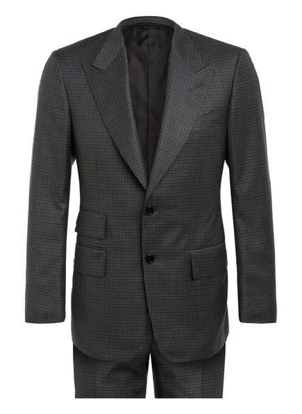 TOM FORD Anzug Slim Fit, Farbe: GRAU (Bild 1)