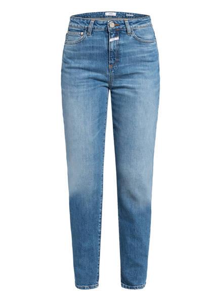CLOSED 7/8-Jeans BAKER HIGH , Farbe: MBL MID BLUE (Bild 1)