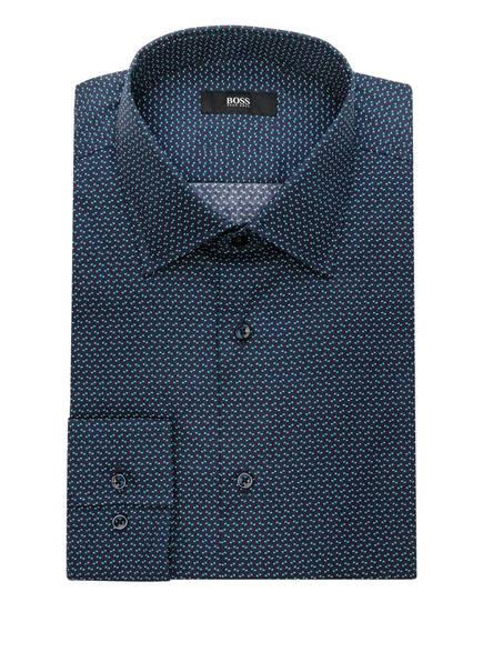 BOSS Hemd JANGO Slim Fit , Farbe: DUNKELBLAU (Bild 1)