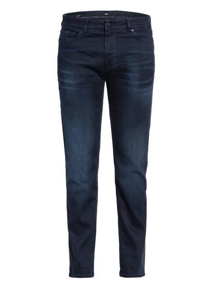 BOSS Jeans MAIN Regular Fit, Farbe: 415 NAVY (Bild 1)