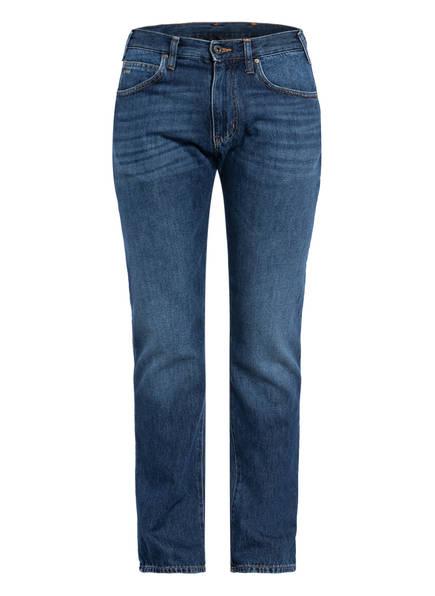 EMPORIO ARMANI Jeans J45 Regular Fit, Farbe: 0942 BLUE (Bild 1)