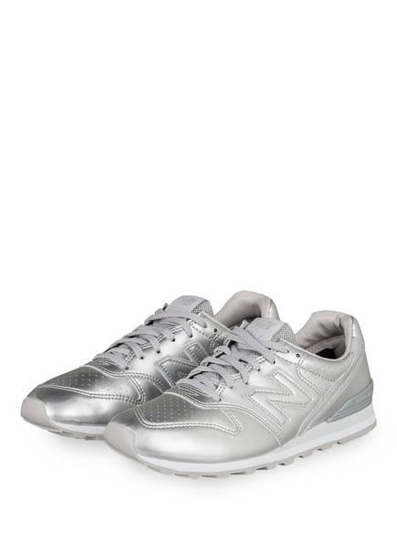 new balance Sneaker WL997, Farbe: SILBER (Bild 1)