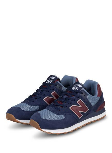 Sneaker 574 SUPER CORE