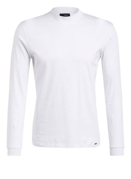 CINQUE Longsleeve CITUTO, Farbe: WEISS (Bild 1)