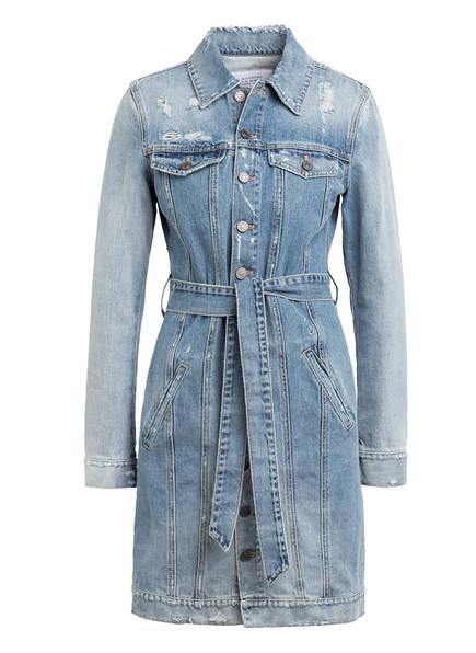 GIVENCHY Jeanskleid, Farbe: LIGHT BLUE (Bild 1)