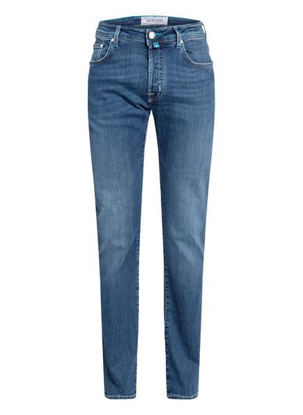 JACOB COHEN Jeans Extra Slim Fit, Farbe: 002 MITTELBLAU (Bild 1)