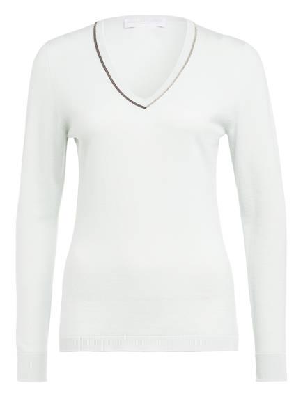 FABIANA FILIPPI Cashmere-Pullover , Farbe: MINT (Bild 1)