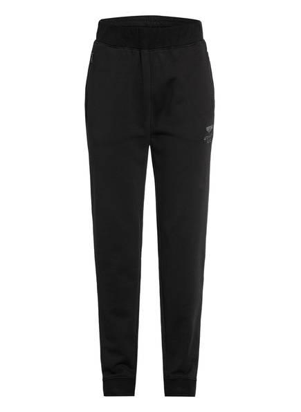 HACKETT LONDON Sweatpants, Farbe: SCHWARZ (Bild 1)
