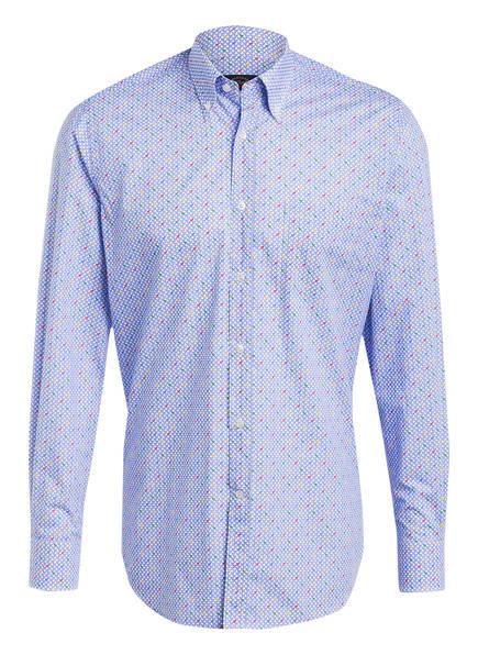 PAUL & SHARK Hemd Slim Fit, Farbe: BLAU (Bild 1)