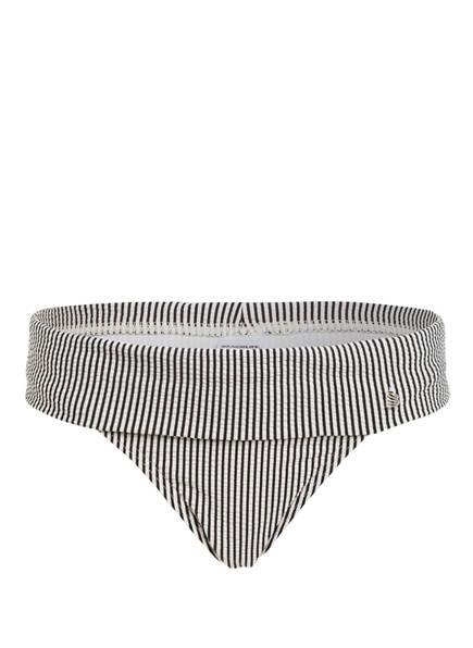 BEACHLIFE Bikini-Hose CLASSY, Farbe: SCHWARZ/ WEISS (Bild 1)
