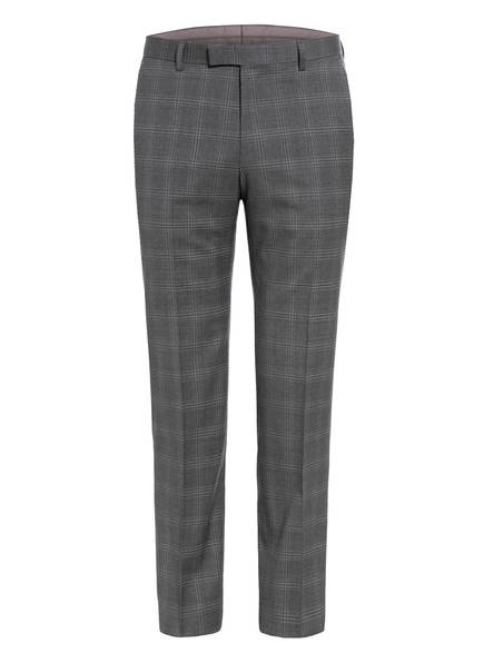 BOSS Anzughose LENON Regular Fit, Farbe: 030 MEDIUM GREY (Bild 1)