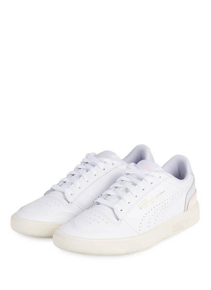PUMA Sneaker RALPH SAMPSON , Farbe: WEISS (Bild 1)