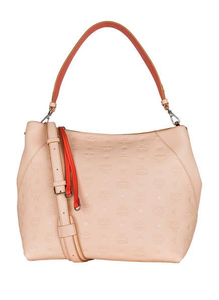 MCM Hobo-Bag KLARA MEDIUM, Farbe: HELLROSA (Bild 1)