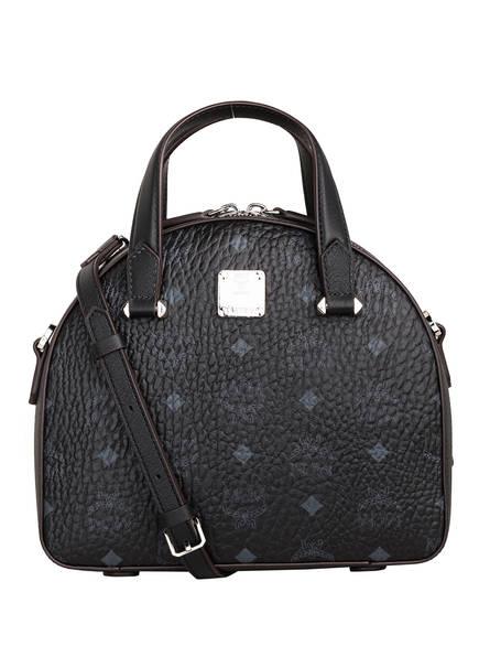 MCM Handtasche ESSENTIAL, Farbe: SCHWARZ (Bild 1)