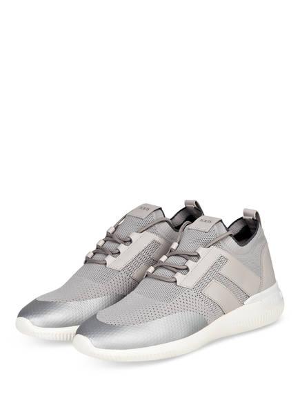 TOD'S Sneaker NO CODE, Farbe: HELLGRAU (Bild 1)