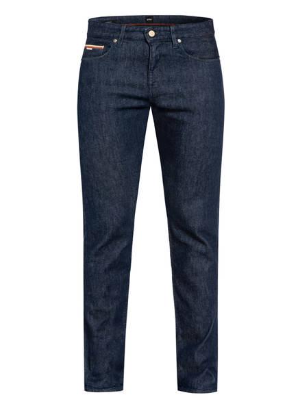 BOSS Jeans DELAWARE Slim Fit, Farbe: 410 NAVY (Bild 1)