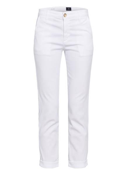 AG Jeans 7/8-Chino CADEN , Farbe: WEISS (Bild 1)